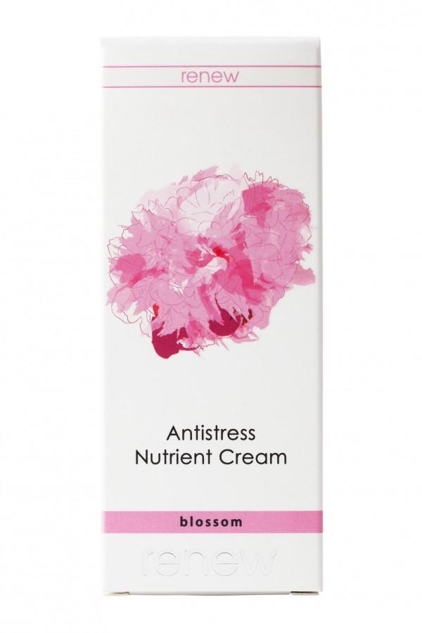 Увлажняющий и питательный крем Антистресс RENEW 50 мл - Renew ANTISTRESS NUTRIENT CREAM 50 ml