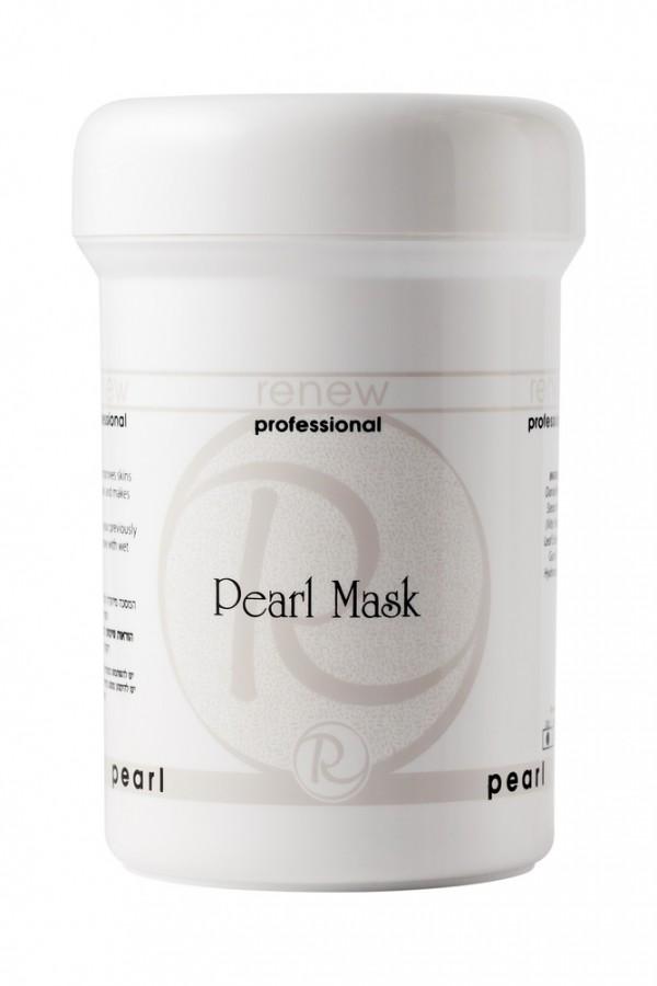 Жемчужная маска Красоты RENEW 250 мл - Renew Pearl Mask 250 ml