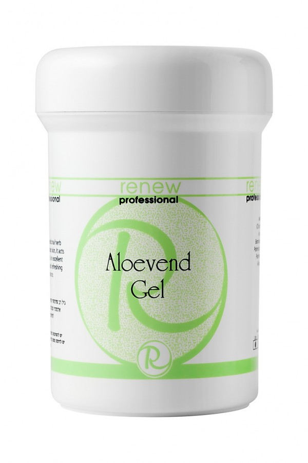 Гель Алоевенд RENEW 250 мл - Renew Aloevend gel 250 ml