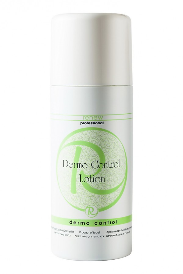 Лосьон Дермо Контроль RENEW 500 мл - Renew Dermo control lotion 500 ml