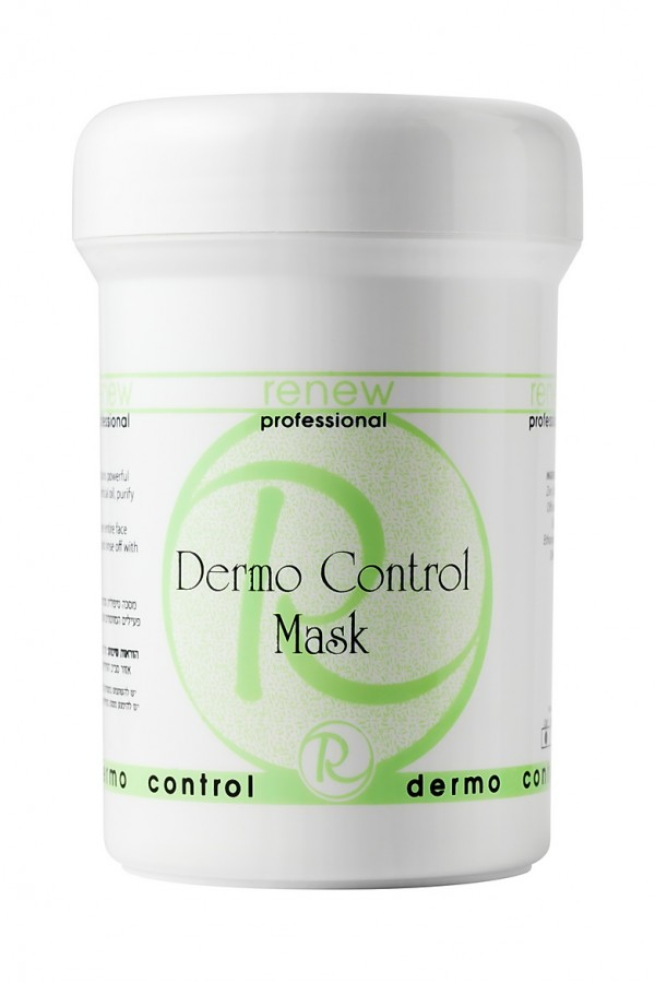 Маска Дермо Контроль RENEW 250 мл - Renew Mask for problem oily skin 250 ml