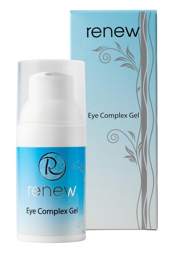 Гель для зоны вокруг глаз комплексного действия RENEW 30 мл - Renew Eye Complex Gel 30 ml