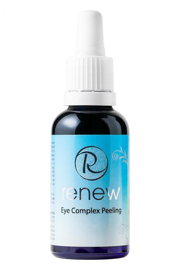 Комплексный пилинг для зоны вокруг глаз RENEW