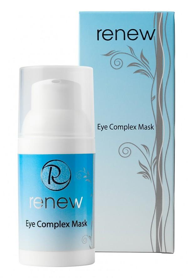 Питательная маска для области вокруг глаз RENEW