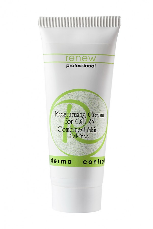 Увлажняющий крем для жирной и комбинированной кожи RENEW 70 мл - Renew Moisturizing cream for oil & combination skin oil-free 70 ml