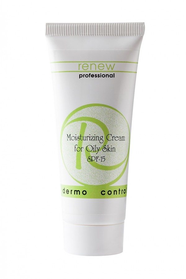 Увлажняющий крем для жирной и проблемной кожи RENEW