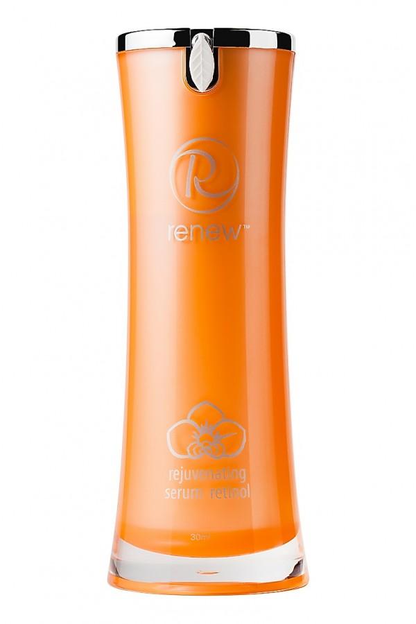 Обновляющая сыворотка с Ретинолом RENEW 30 мл - Renew REJUVENATING SERUM RETINOL 30 ml