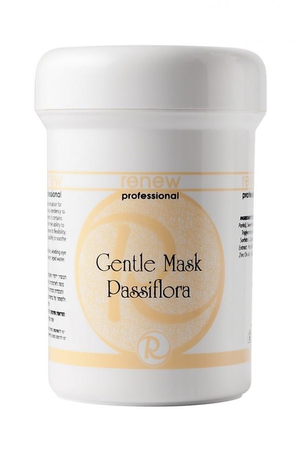 Успокаивающая маска Пассифлора RENEW