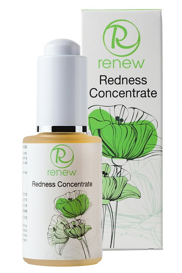 Антикуперозный концентрат RENEW 30 мл - Renew Redness Concentrate 30 ml