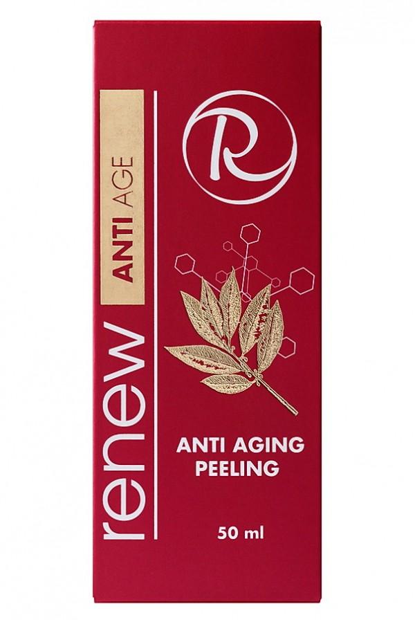 Омолаживающий пилинг  RENEW 50 мл - Renew ANTI AGING PEELING  50 ml