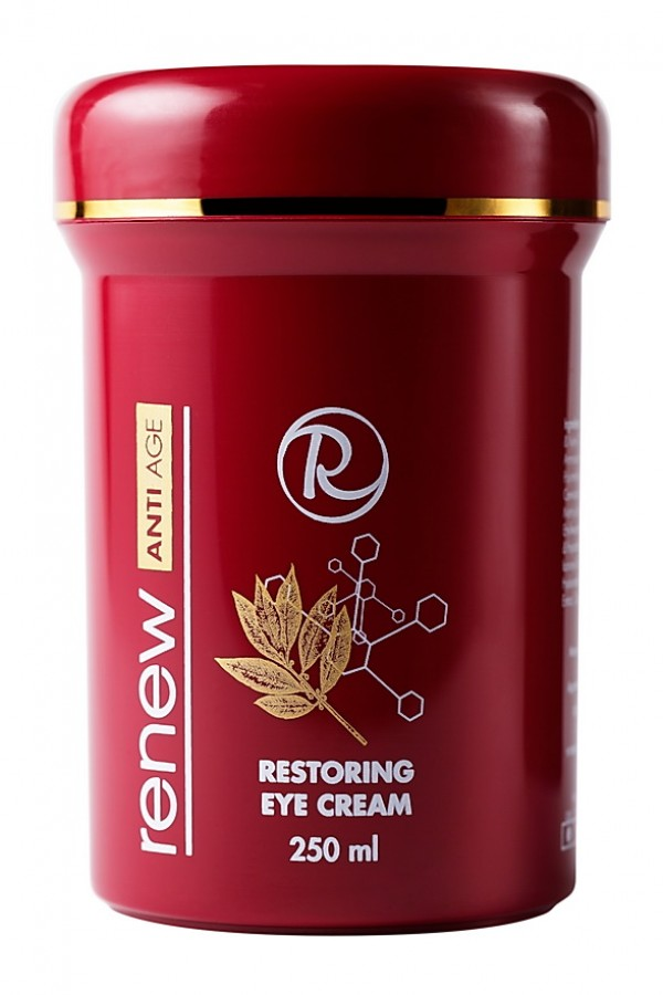 Восстанавливающий крем для век  RENEW 250 мл - Renew RESTORING EYE CREAM 250 ml