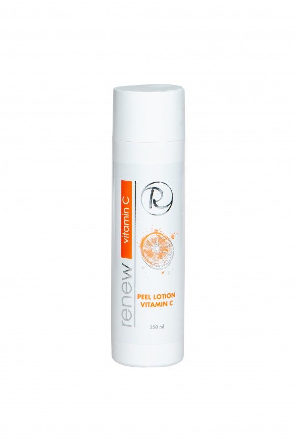 Пилинг-лосьон с витамином С RENEW 250 мл - Renew Peel Lotion Vitamin C 250 ml