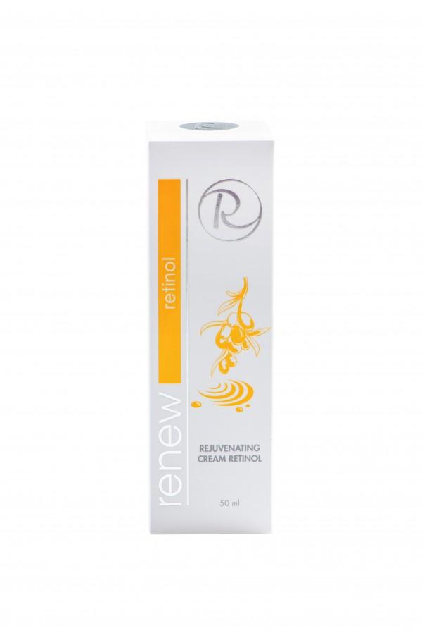 Обновляющий крем с Ретинолом Ренью 50 мл - Renew Rejuvenating Cream Retinol 50 ml