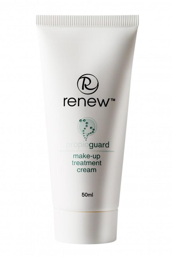 Тонирующий крем для проблемной кожи RENEW