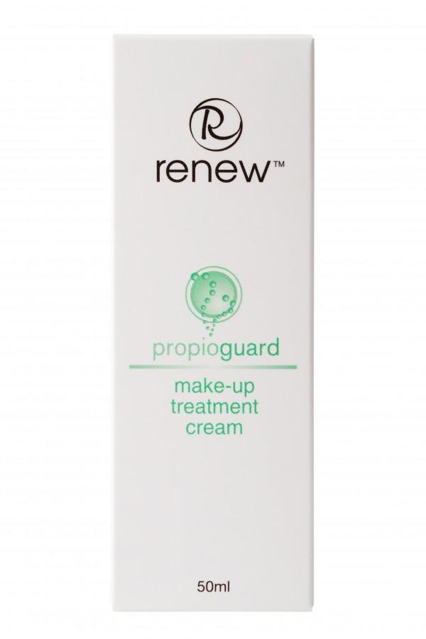 Тонирующий крем для проблемной кожи RENEW 50 мл - Renew Make-up treatment cream 50 ml