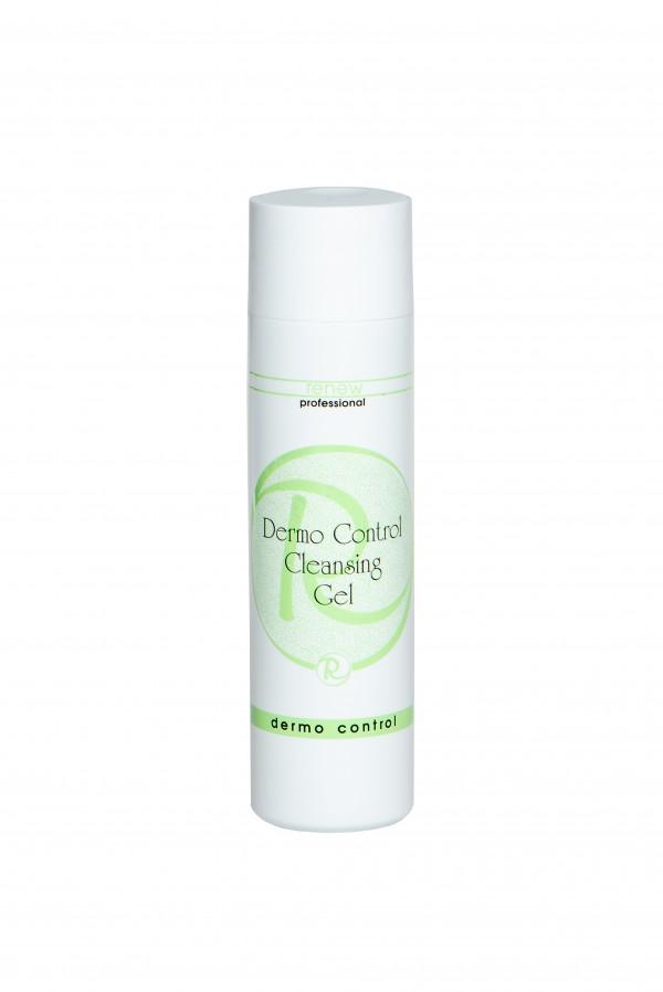 Очищающий гель Дермо Контроль RENEW 250 мл - Renew Dermo Control Cleansing gel 250 ml
