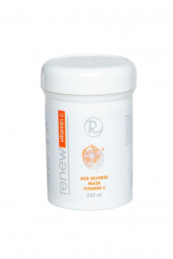Антивозрастная маска с активным витамином С RENEW