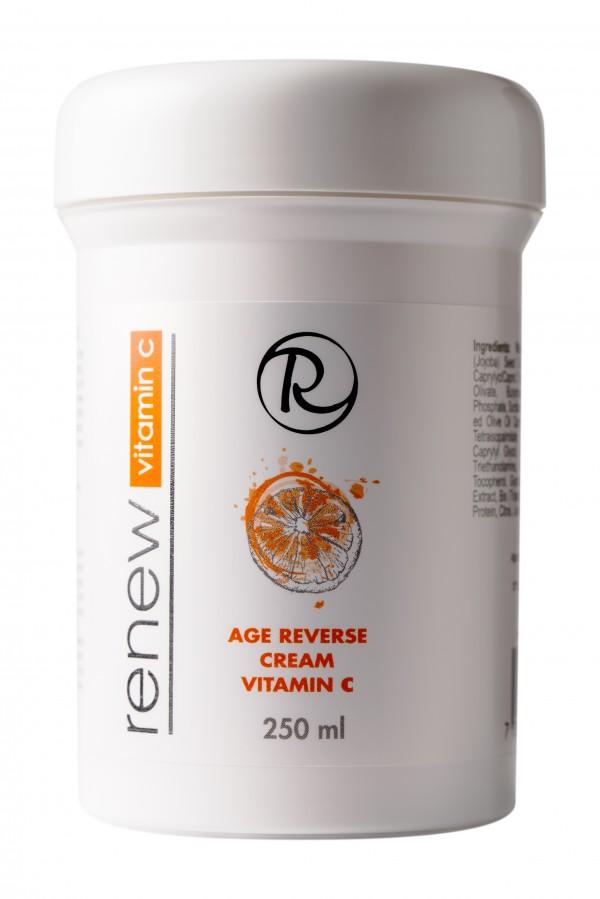 Антивозрастной крем с активным витамином С RENEW