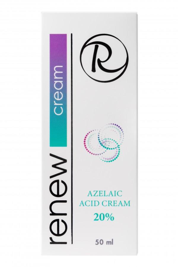 Крем с азелаиновой кислотой Ренью 50 мл - Renew Azelaic Acid Cream 50 ml